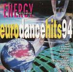 Various - Energy Rush Euro Dance Hits 94