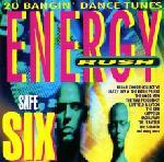 Various - Energy Rush Safe Six (1993)