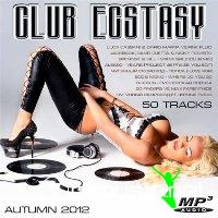 Club Ecstasy Autumn (2012)