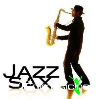 Jazz Saxophone (2012) . MP3 - 320 kbps [UPLOADED.TO]