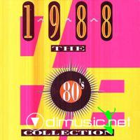 Time Life 1988 - The Collection - 2 CD BoxSet - TFM (1994)