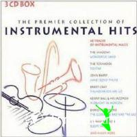Premier Collection of Instrumental Hits (3CD) (2009)