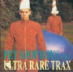Pet Shop Boys - Ultra Rare Tracks Vol.2