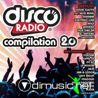 Disco Radio Compilation 2.0 (2012) . MP3 - 320 kbps [UPLOADED.TO]