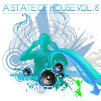 VA - A State of House Vol. 8 (2012)