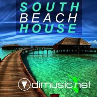 VA - South Beach House (2012)