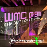 VA - WMC Miami: The Deep House Session 2012 (2012)