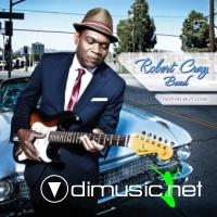Robert Cray Band - Nothin But Love (2012)