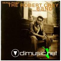 Robert Cray Band - Heavy Picks: The Robert Cray Band Collection (1999)