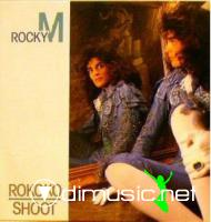 Cover Album of Rocky M - Rokoko - Single 12'' - 1988