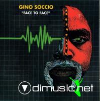 Gino Soccio - Face To Face (1982 Reissue 1994)