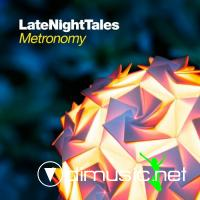 VA - Late Night Tales - Metronomy (2012)