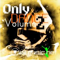 VA - Only Dance Vol 2 (2012)