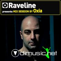 VA - Raveline Mix Session by Oxia (2012)