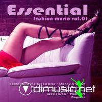VA - Essential Fashion Music Vol 1 (selected by Alain Ducroix) (2012)