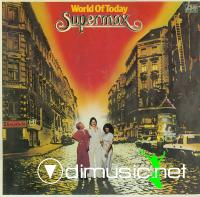 Supermax – World Of Today - 1977