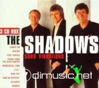 The Shadows - Good Vibrations (3xCD)