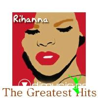 Rihanna - Greatest Hits (2012)