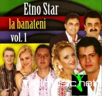 Etno star la banateni vol. 1 Album 2012