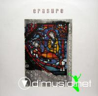 Erasure - The Innocents (LP 1988)