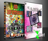 VA- ZDF Hitparade: Best Videos 1987-1990 (2012) 3XDVD5 + AVI