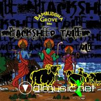VA - The Black Sheep Tribe - Bambuddha Grove Ibiza (2012)