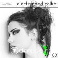 VA - Electripped Folks 03 (2012)