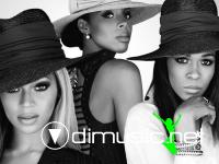 Destiny's Child - Official Discography (16 Albums, 1997-2005)