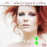 VA - Electripped Folks 04 (2012)