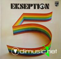 Ekseption - 5 - 1972