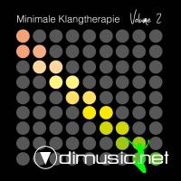 VA - Minimale Klangtherapie Vol 2 (2012)