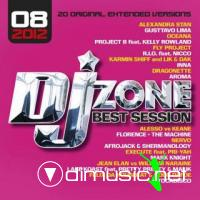 DJ Zone - Best Session 08 (2012)