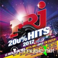 NRJ 200% Hits 2012 Vol.2 (2012)
