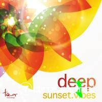 VA - Deep Sunset Vibes (2012)