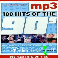 100 Greatest Dance Hits of the 90s 2008