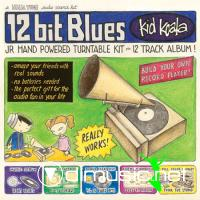 Kid Koala - 12 bit Blues (2012)