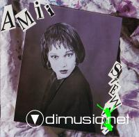 Cover Album of Amii Stewart - Amii (1986)