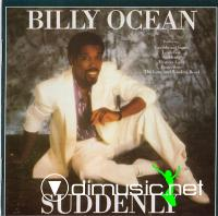 Billy Ocean - Suddenly (1984)