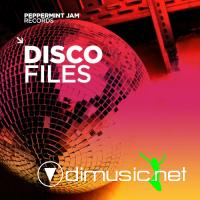 VA - Peppermint Jam Records Pres. Disco Files (2012)