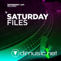 VA - Peppermint Jam Records Pres. Saturday Files (2011)