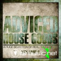 VA - Adviced House Goods Vol 6 (2012)