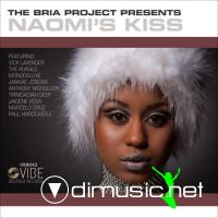 VA - The Bria Project Presents Naomi's Kiss (2012)