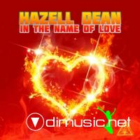 Hazell Dean - In The Name Of Love - Single - 2012