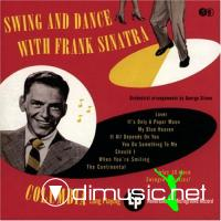 Frank Sinatra - Swing And Dance With Frank Sinatra (1996)