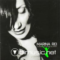 Cover Album of Marina Rei - La Conseguenza Naturale Dell Errore (2012)