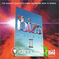 Various - Ibiza Uncovered 2  (2000) 2CD (Very Rare)