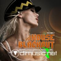 VA - House Blackout, Vol. 2 (2012)