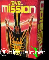 Rave Mission Volumes 01 - 17