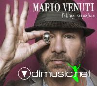 Cover Album of Mario Venuti - L'Ultimo Romantico (2012)
