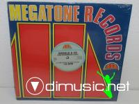 Diebold & Co.– U.S. Nrg - Single 12'' - 1989